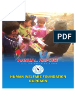 AR HumanWelfare Foundation Gurgaon 2013.pdf