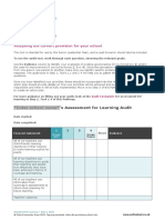 Pw Afl 1.1 Audit Template 1