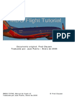 PMDG 737 NG. Manual de Vuelo. Original Fred Clausen (50 Pag)