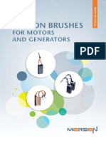 5 Carbon Brush Technical Guide Mersen