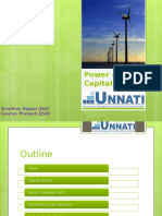 Power & Capital Goods_2013 Ppt