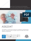 Asustor 4-Bay NAS Server with Intel Celeron N3150 Braswell Quad-Core Processor & 4GB Dual-Channel Memory datasheet