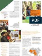 Plaquette Programme Entrepreneuriat_2016