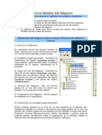 Modelo Del Negocio Gestion Clinica