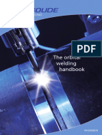 The Orbital Welding Handbook