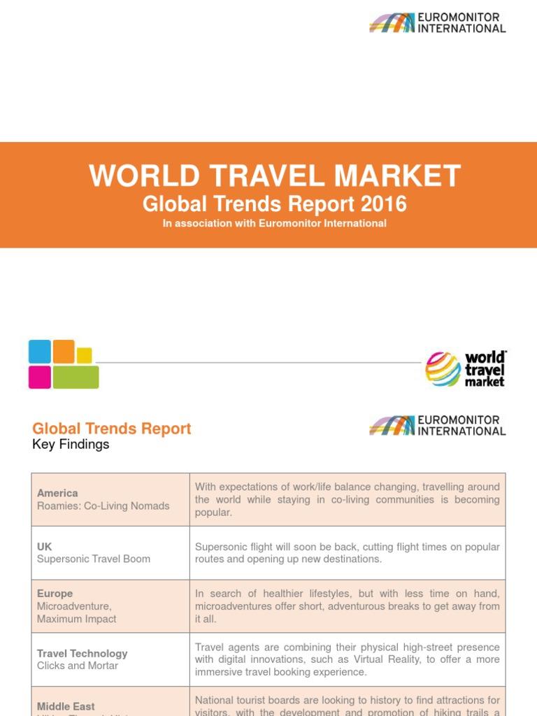804515db527 WTM London 2016 Global Travel Trends | Virtual Reality | Tourism