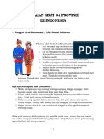 PAKAIAN ADAT 34 PROVINSI DI INDONESIA.docx