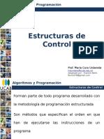 Tema III - ProgramaciónEstructurada