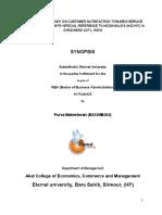 Synopsis Purva