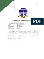 Format Persetujuan Karil