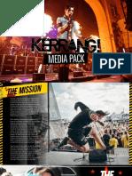 Kerrang!MediaPack2016