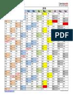 Fiscal Calendar 2016 Landscape (1)
