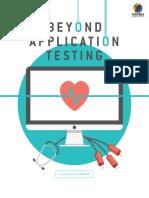 Winsights Beyond Application Testing