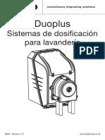 Instrucciones DuoPlus