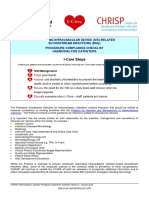 Dialysis-compliance checklist HD catheter insertion.pdf