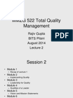 Taped Lecture 3_TQM