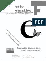 La Formacion Civica y Etica en Educacion Primaria.pdf