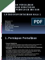 Powerpoint Buk Emil ( Askeb 3)