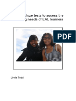 Using+Cloze+Tests