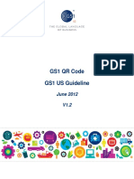 GS1 QR Code Executive Summary - V1.2