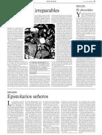 06 - La Vanguardia - Antoni Puigverd - 09.07.2007