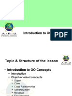 09SAAD-IntroductiontoOOConcepts