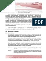 Boletim Informativo Tecnovigilância - Calibracao