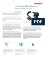 8620 Wearable Ring Scanner Data Sheet en PDF