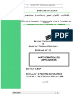 M20-Math←matiques appliqu←es-BTP-TPDB