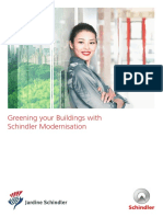 Schindler Modernization