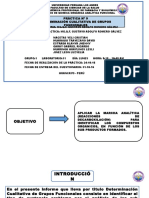 Practica 9 - Quimica Organica Analitica Funcional