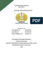 Laporan PRAKTIKUM 2 mentega.docx