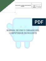 MANUAL DE USO Y CUIDADO COMPUTADOR DE DOCENTE V1.pdf