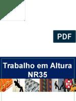 NR35 Para Slide