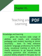 AYO, IRENE (Teaching and Learning)