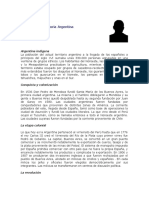 Felipe Pigna, Sintesis de la Historia Argentina.docx