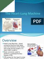 Heart Lung machine.ppt