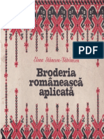 110278147 Cusaturi Populare Romanesti