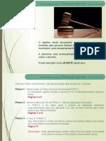 Desapropriação - PNDH3 Contra o Povo