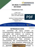 Erosion en Rios y Corrientes de Agua - FINAL