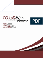 COLLADA Web Viewer Report