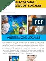 Anestesicos Locales d 16