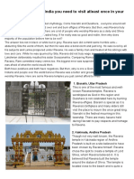 6 Ravana Temples in India