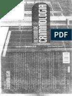 Livro Resumo de Criminologia - 5ª Edição