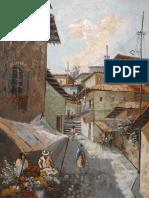 La Historiografía Sobre Ciudades, Regiones y Urbanización en Honduras