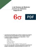MSE Atributos
