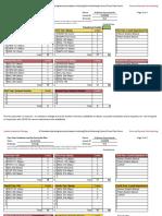 four year plan standard mattszymulewski