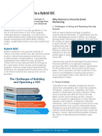 Proficio Whitepaper CIO Guide Why Switch to a Hybrid SOC