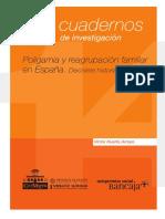 Poligamia y reagrupacion familiar en España.pdf