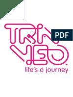 Traveo Logo